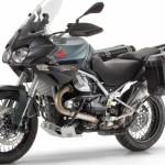Moto Guzzi Stelvio NTX