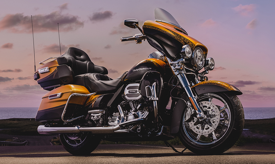 15 hd cvo limited 1 large - Harley Davidson CVO ULTRA LİMİTED