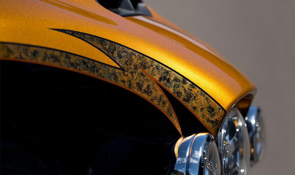 15 hd cvo limited 3 large - Harley Davidson CVO ULTRA LİMİTED