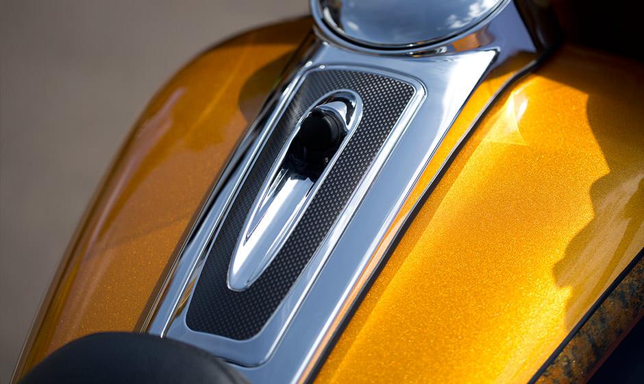 15 hd cvo limited 7 large - Harley Davidson CVO ULTRA LİMİTED