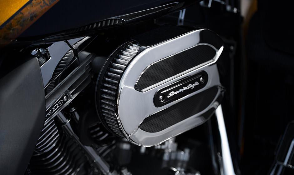15 hd cvo limited 9 large - Harley Davidson CVO ULTRA LİMİTED