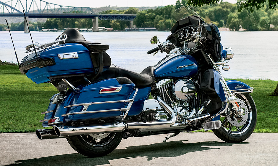 15 hd electra glide ultra limited 2 large - Harley Davidson ULTRA LİMİTED LOW
