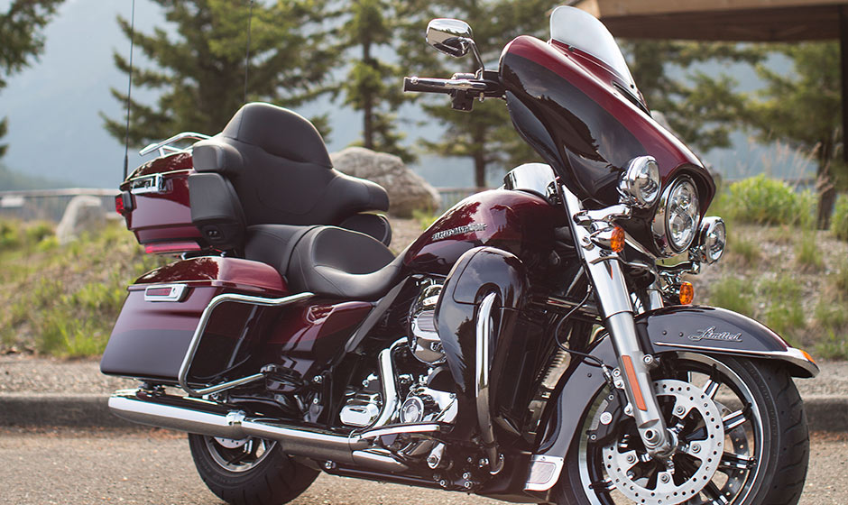 15 hd electra glide ultra limited 3 large - Harley Davidson ULTRA LİMİTED LOW