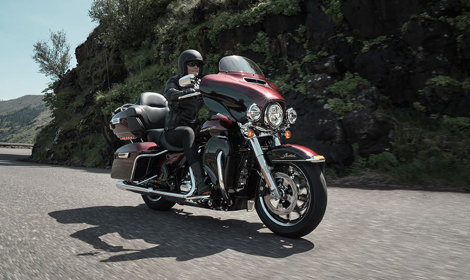 15 hd electra glide ultra limited 4 large - Harley Davidson ULTRA LİMİTED LOW
