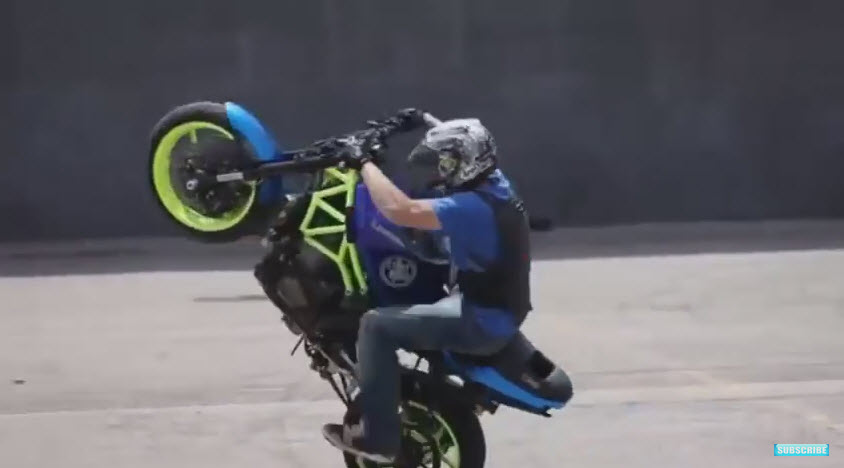 best of stunt