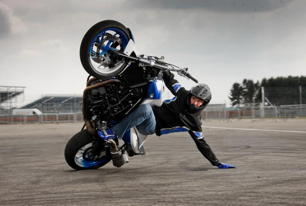 tek teker motosiklet