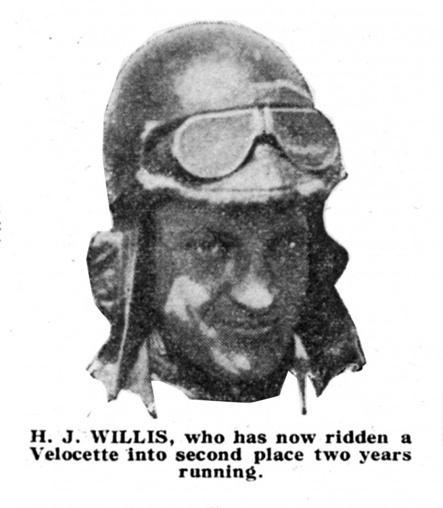 Harold Willis