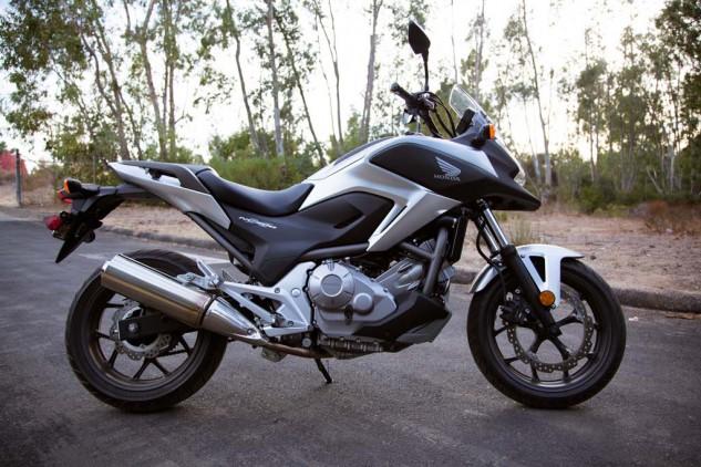 Honda-NC700X
