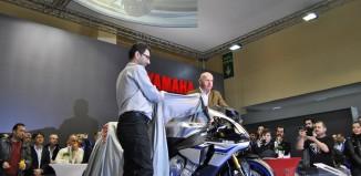 YZF-R1M Türkiye'de satışa çıktı