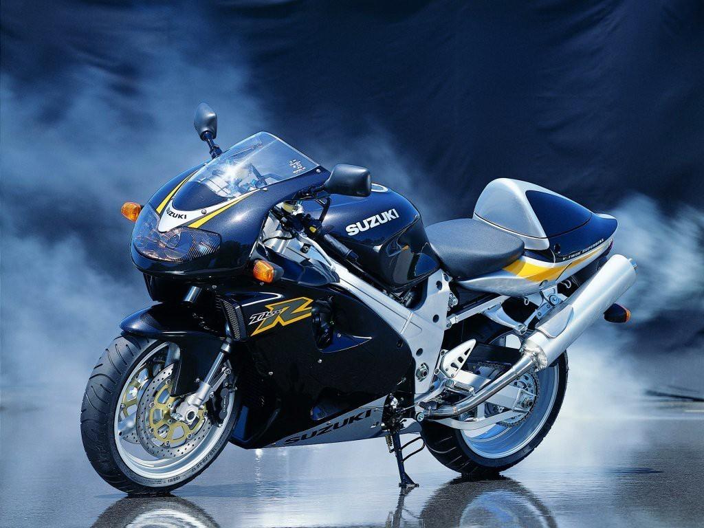Suzuki_TL_1000-R_bike
