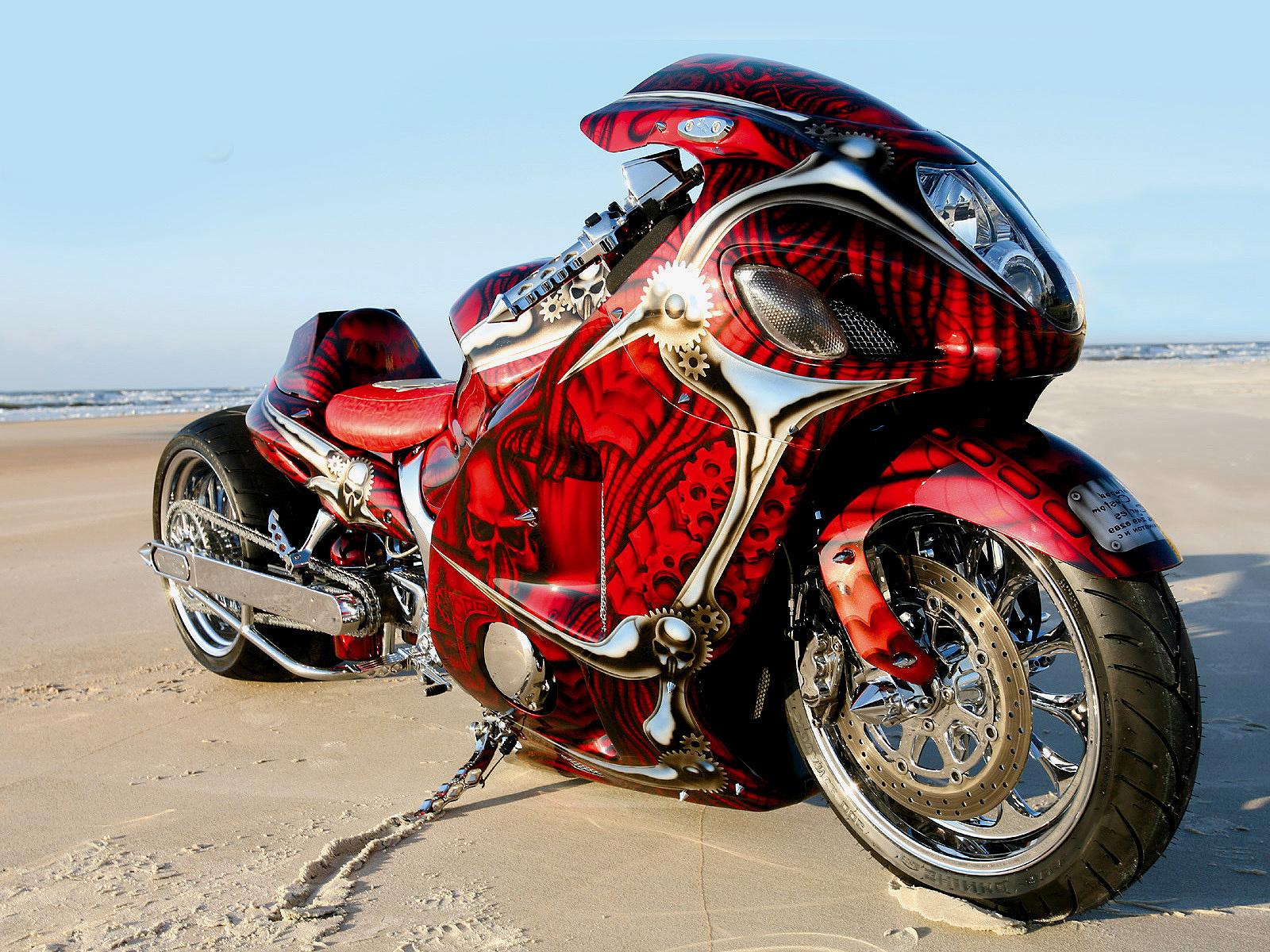 beautiful-motorcycle