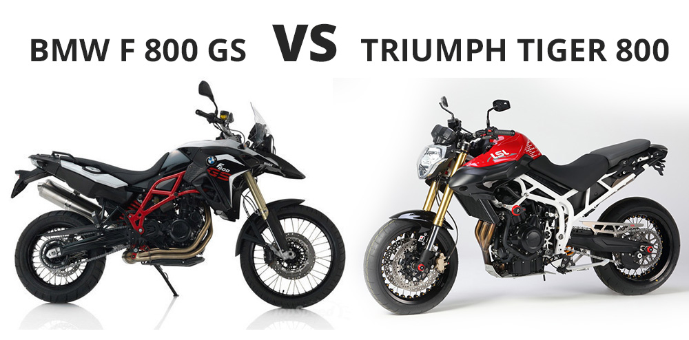 bmw vs triumph