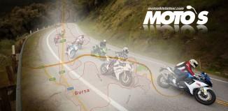 bursa motosiklet