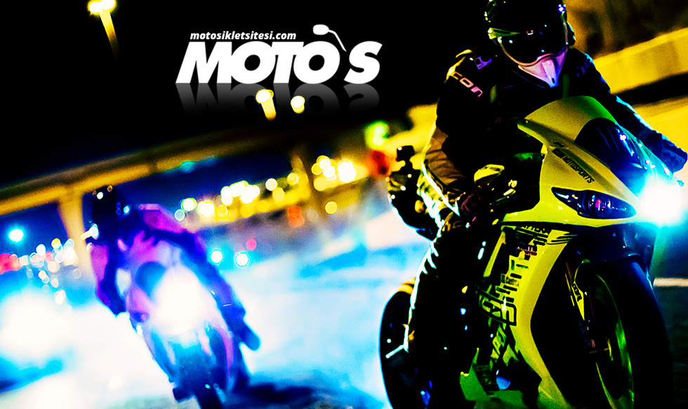 motorcycle traffic