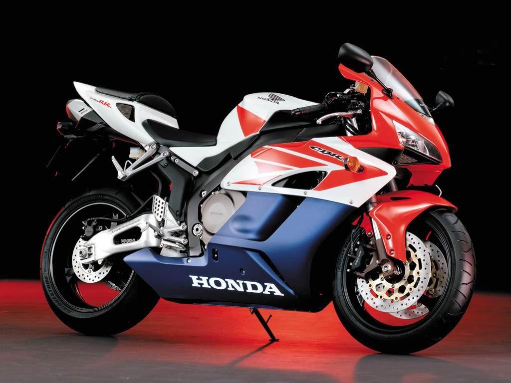 honda_motosiklet