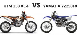 ktm vs yamaha