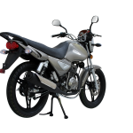 Mondial Touring 125 MC Roadracer
