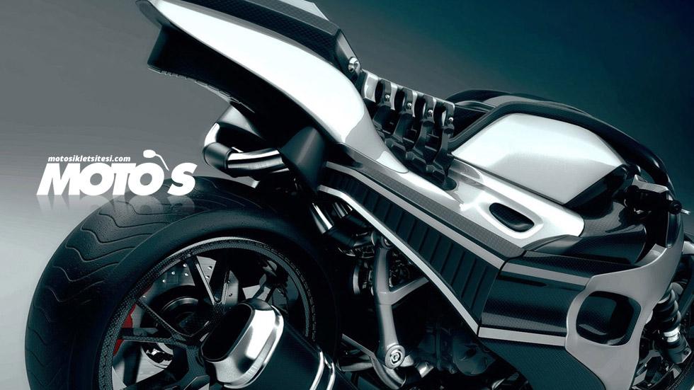 motosiklet dünyası