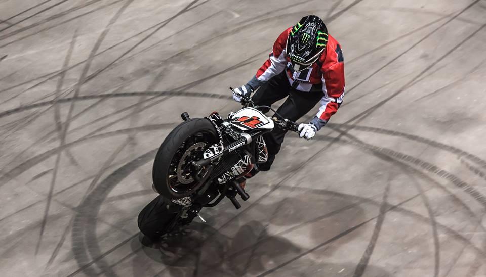 motosiklete binmek için neden