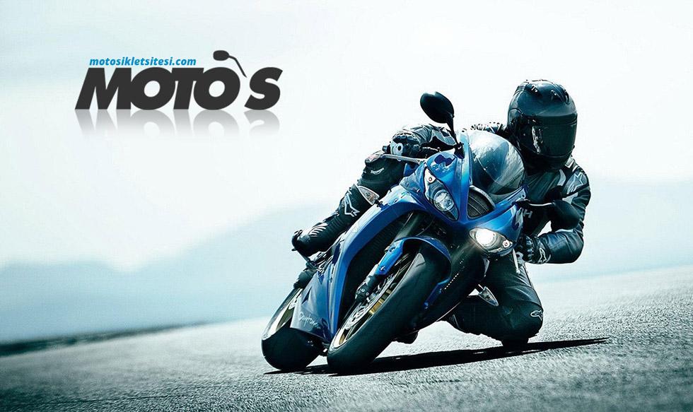 viraj ve motosiklet