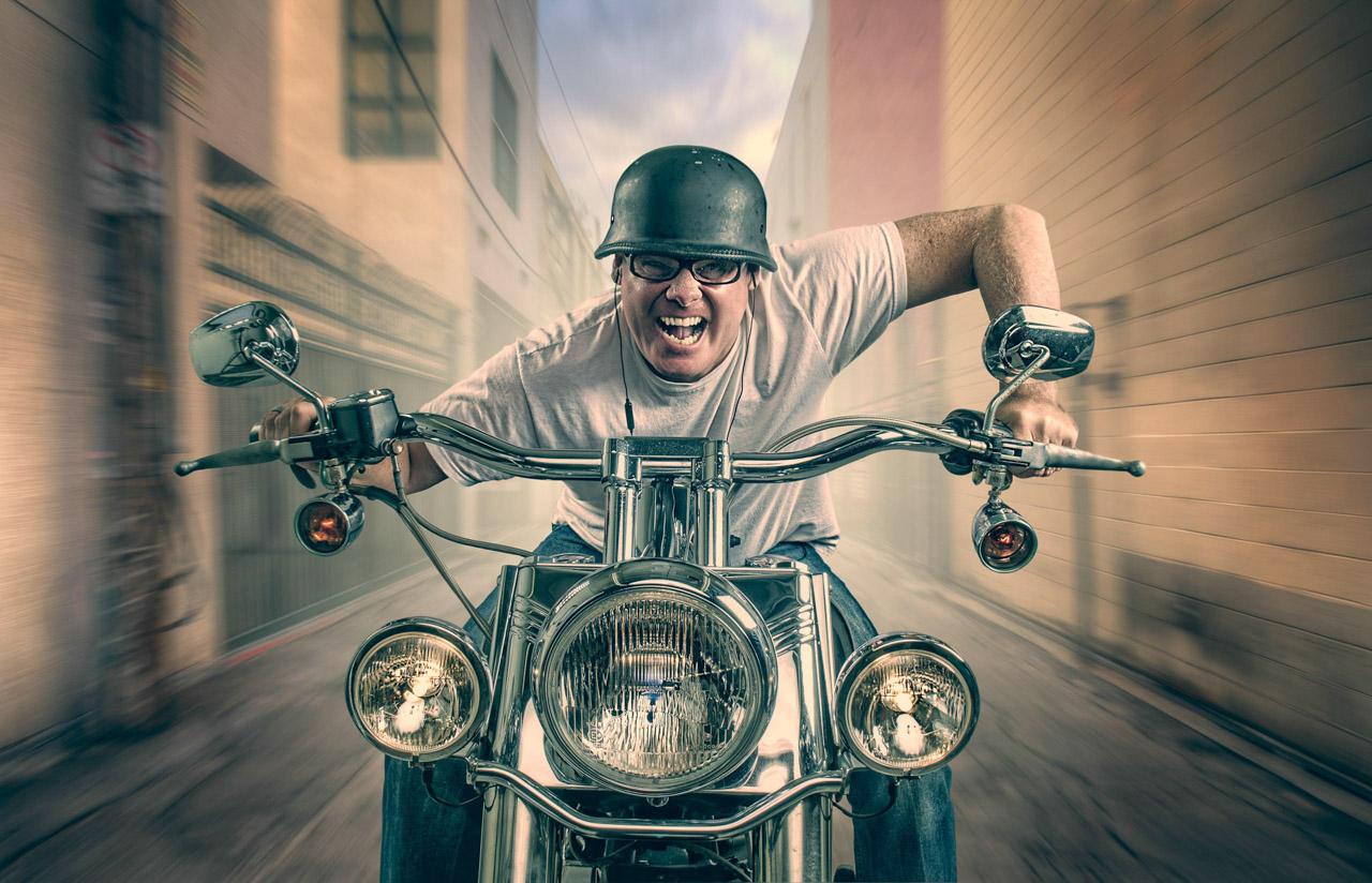 motorcycle-man