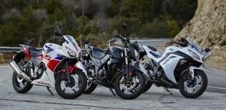 300cc'lik motorlar