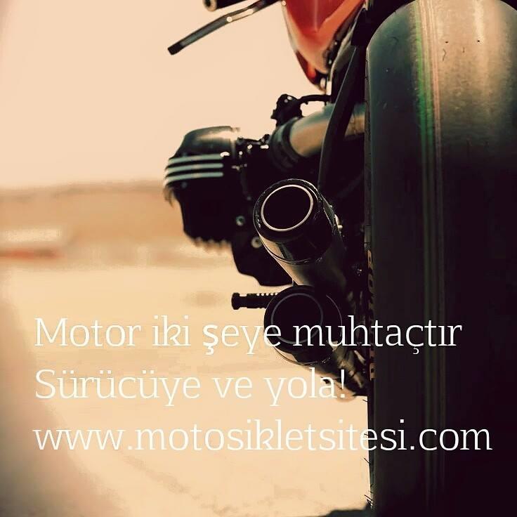 motorcu sözleri