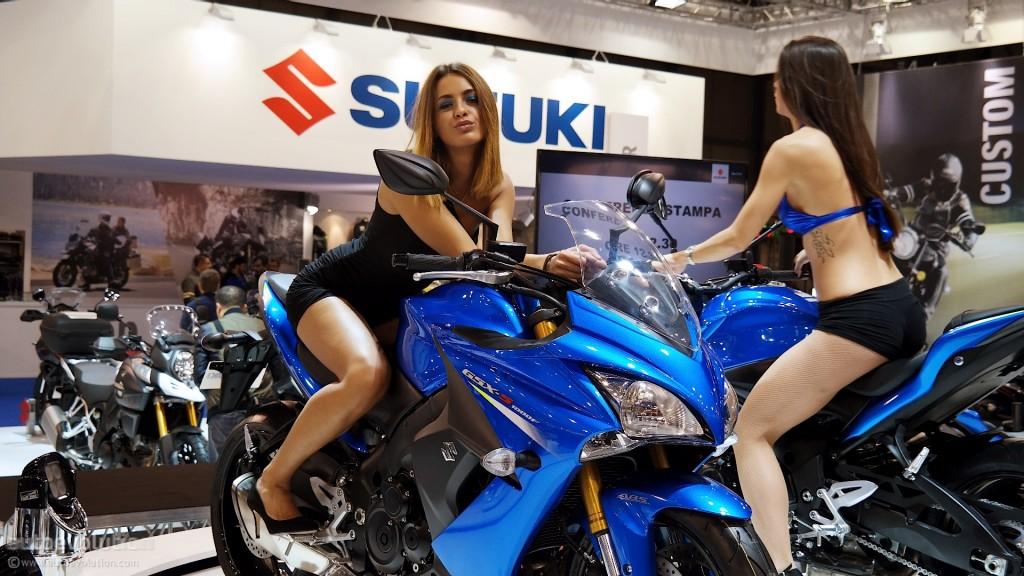 suzuki-gsx-s1000 girls