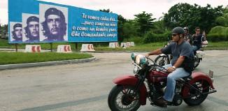CUBA-TRIP, küba gezisi