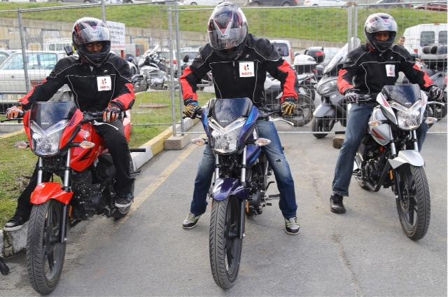 hero road show