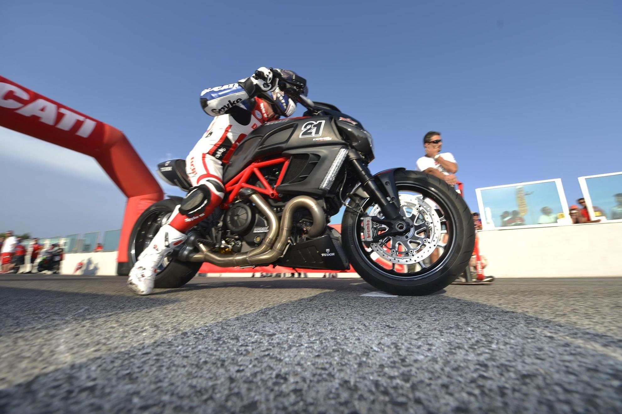 Ducati-Motorcycles