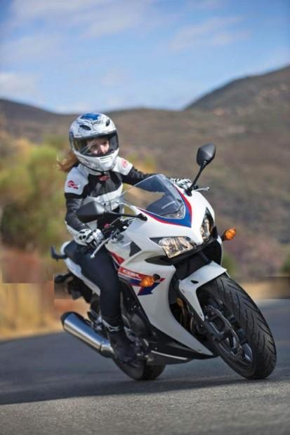 Honda CB500F / CB500X / CBR500R
