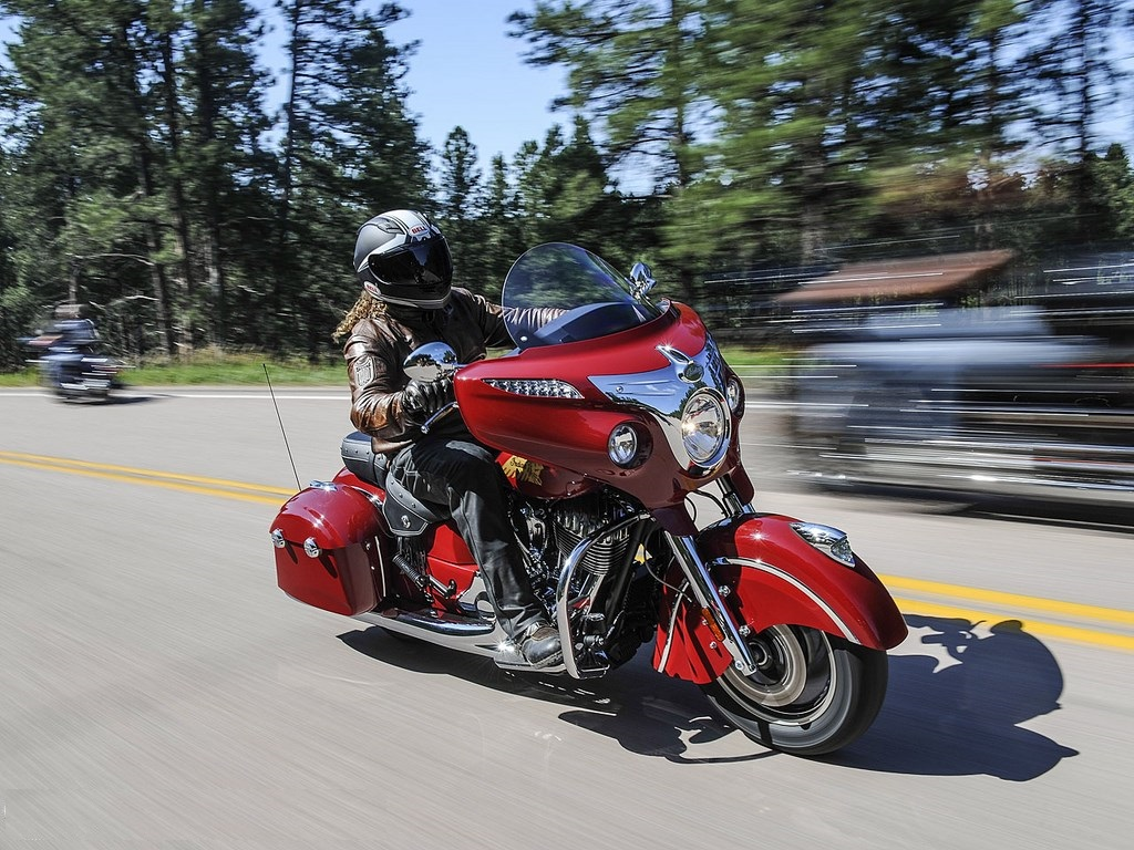 Indian-Chieftain-First-ride