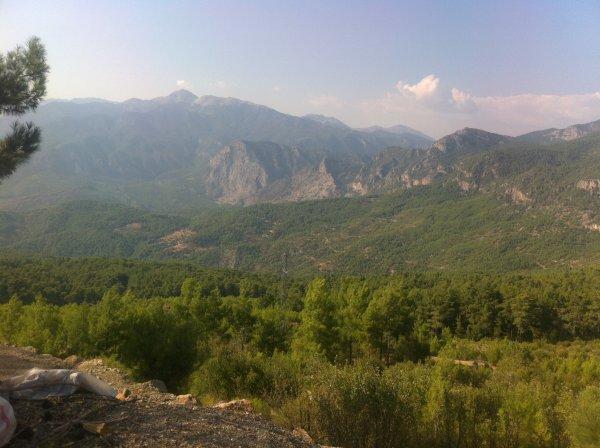 Konya - Ladik