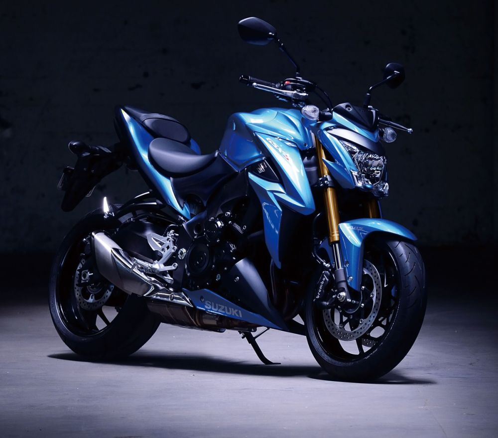 Suzuki-GSX-S1000-ABS