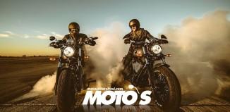 motorcu arkadaş