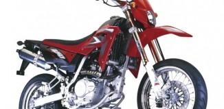 bisan motosiklet