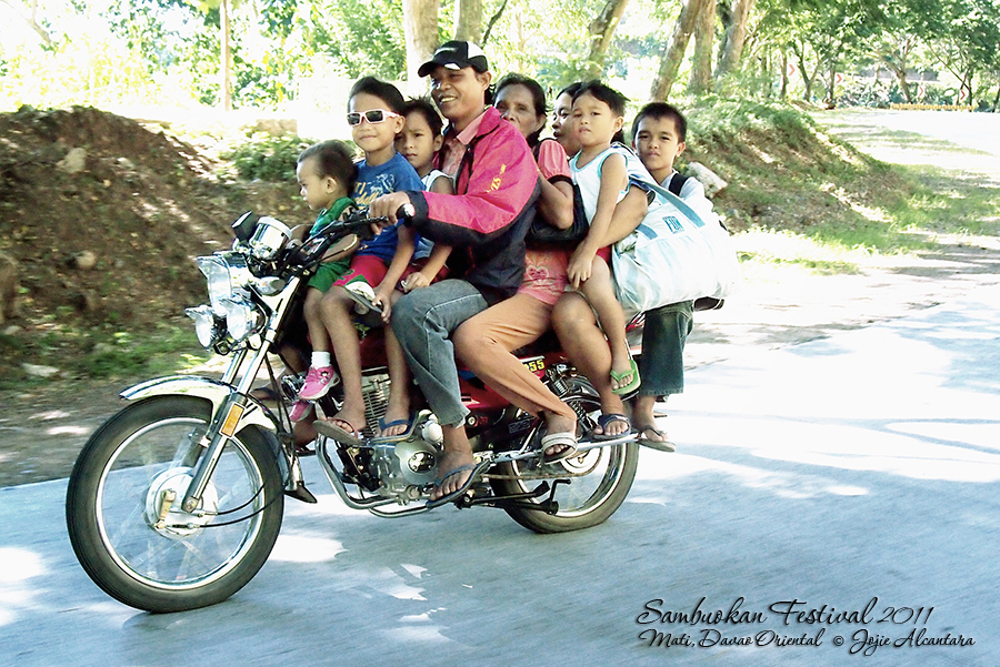 family motorcycle