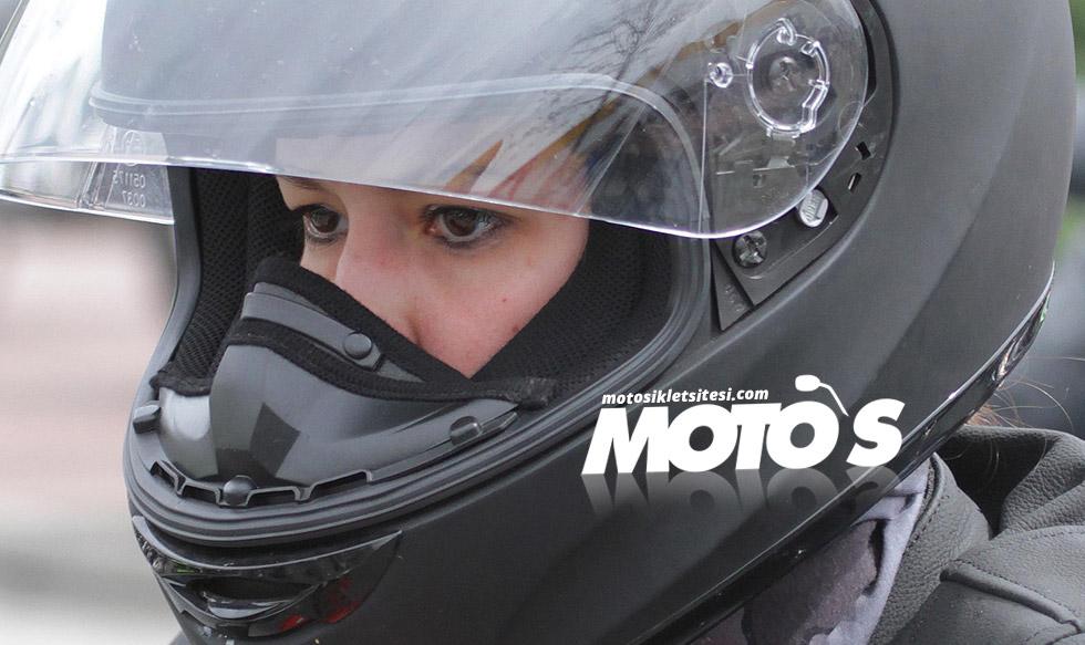 motosiklet kaskı nasıl olmalıdır