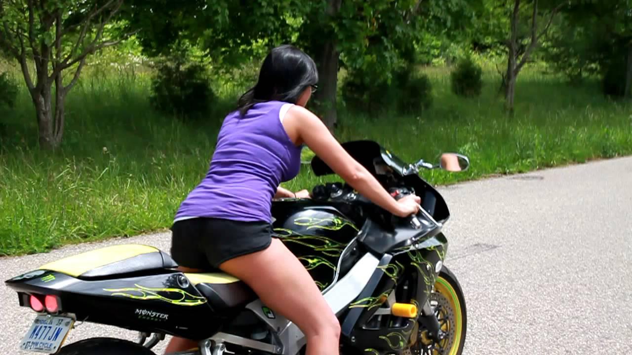 ilk motosikletim