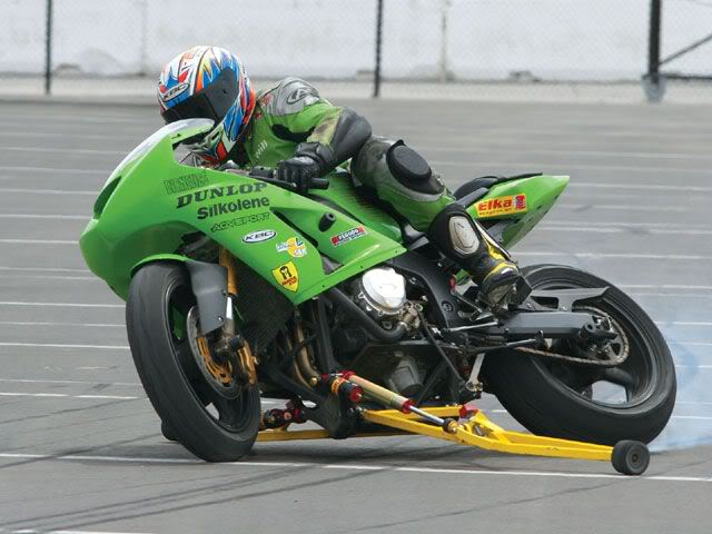motosiklet eğitimi