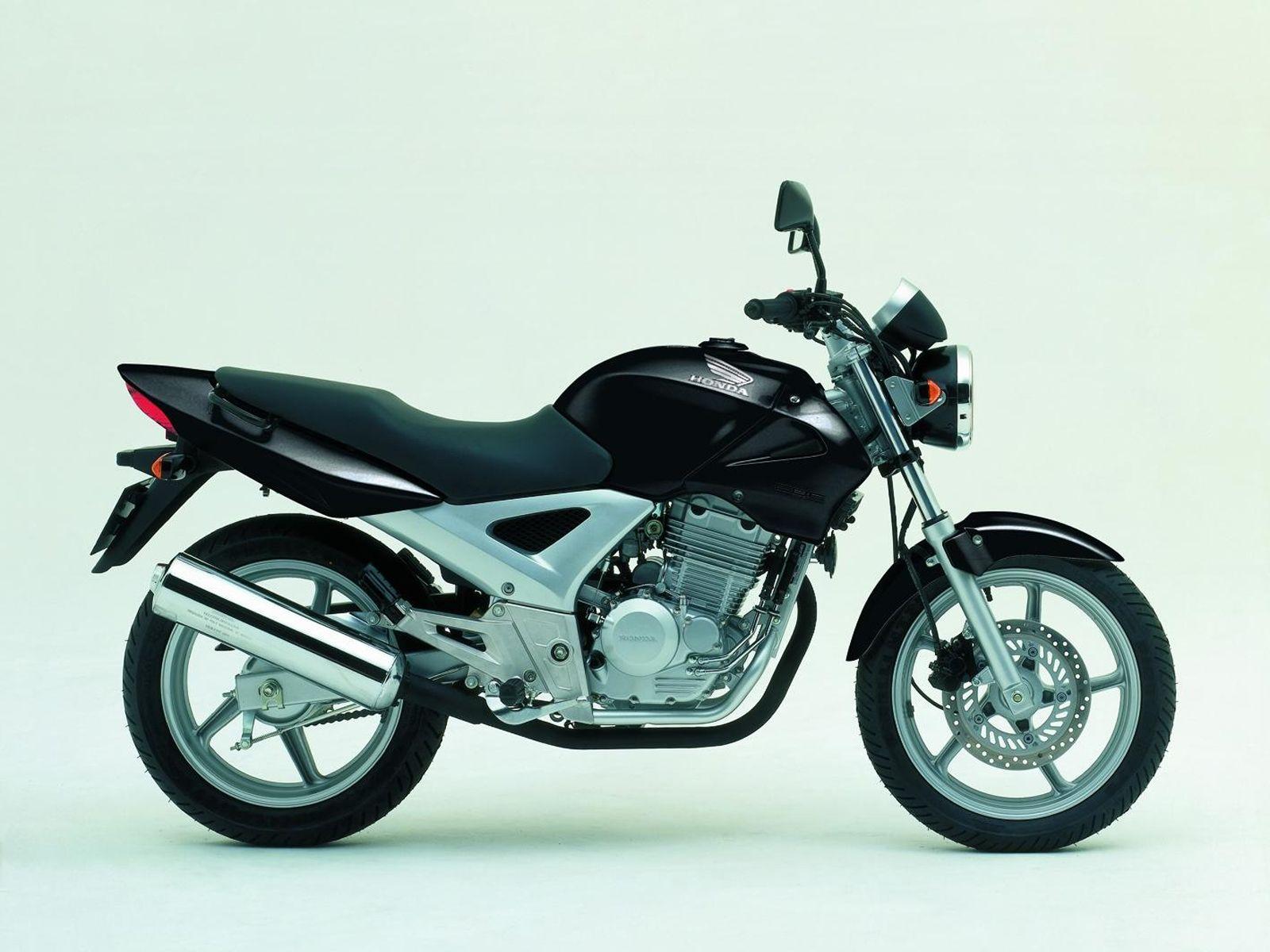 Honda 250 cbf