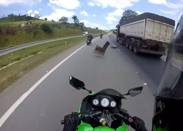 riders nightmare