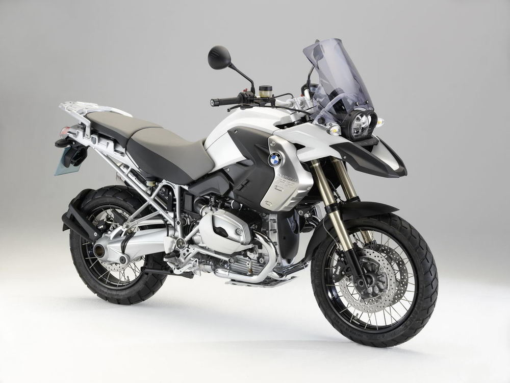 BMW R 1200 GS Enduro