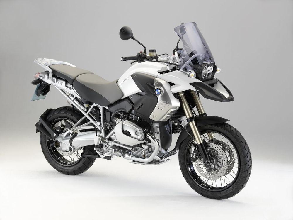 BMWR 1200 GSEnduro
