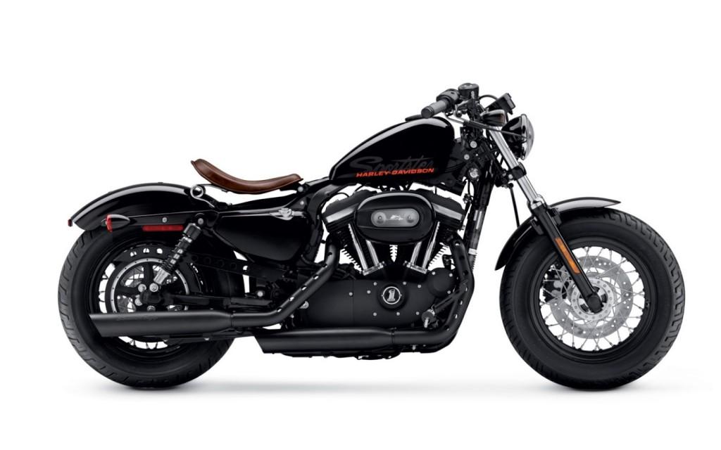 Harley-Davidson Sportster XL 1200X