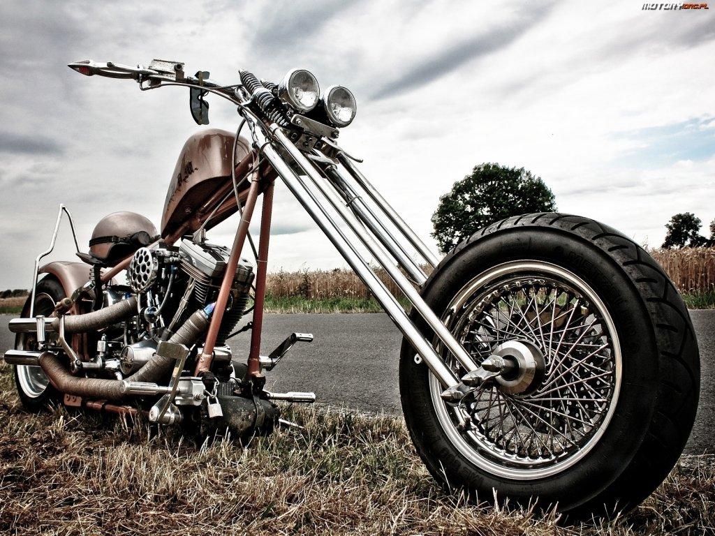 Harley_Davidson_Chopper