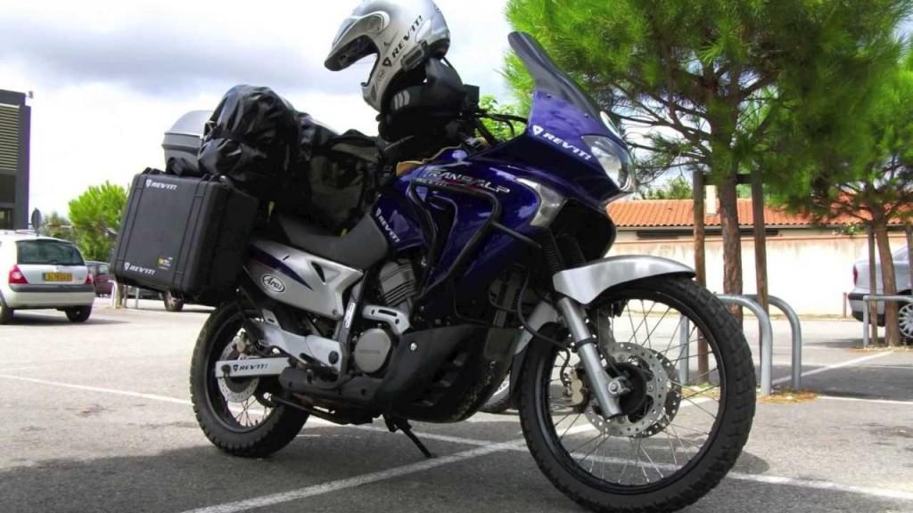 HondaXL 650 Transalp