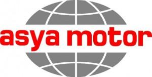 asya motor logo