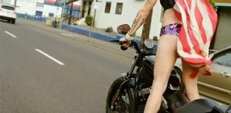 Motorcycle-Hooligan